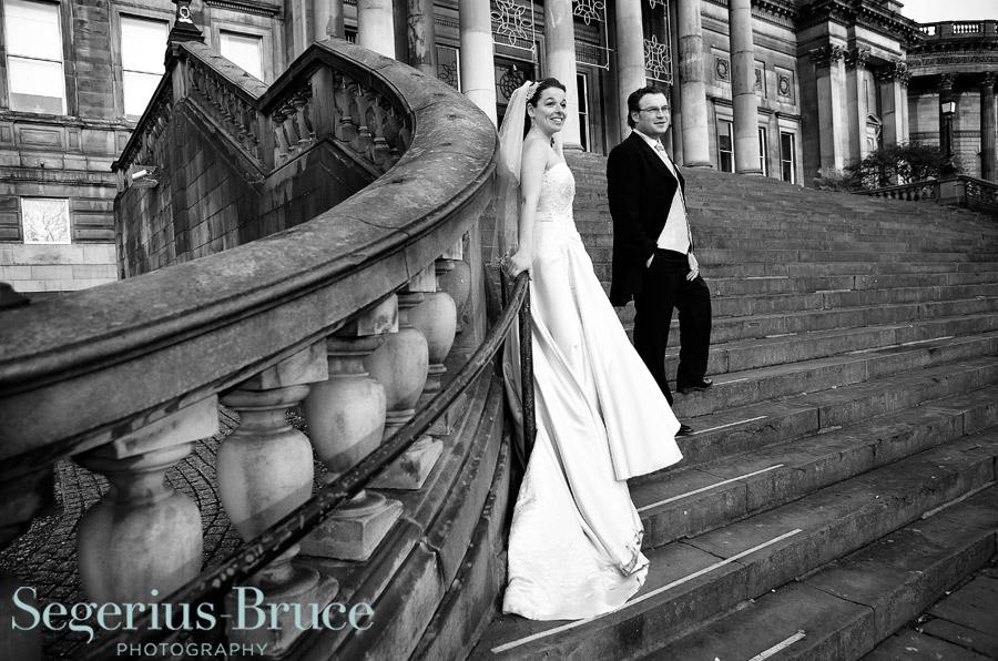Pre Wedding Shoot UK