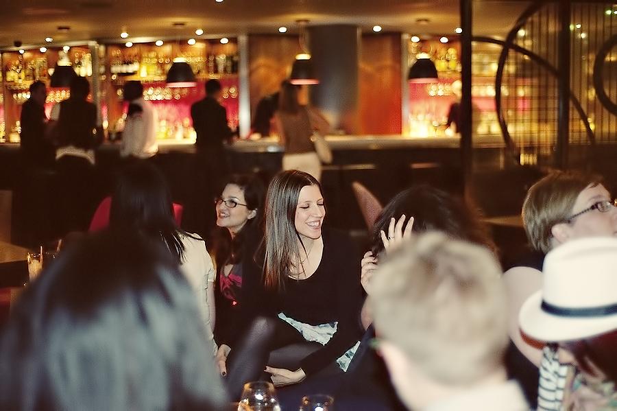 Rocknrollbride drinks evening, London Wedding Photographers