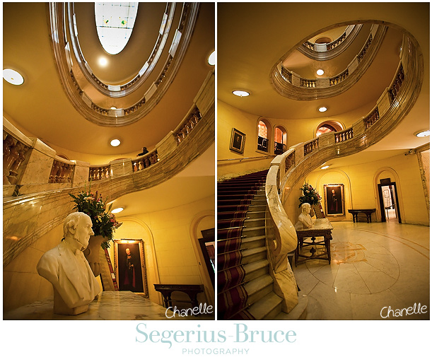 One Whitehall Place London Wedding Venue