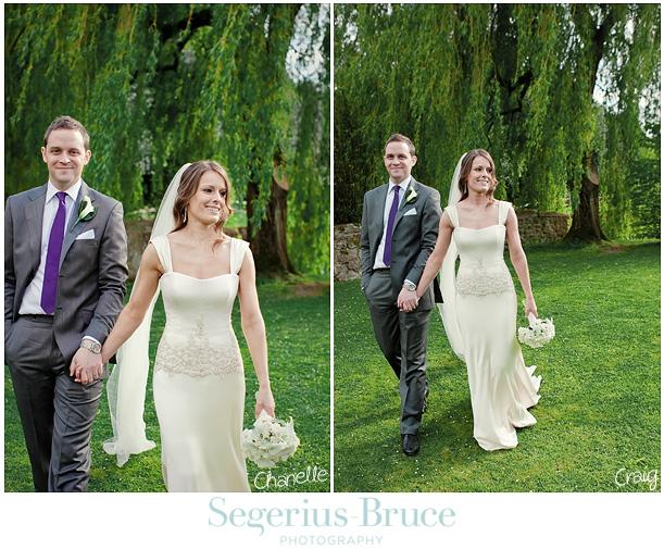 Wedding at Gatestreet Barn in Surrey