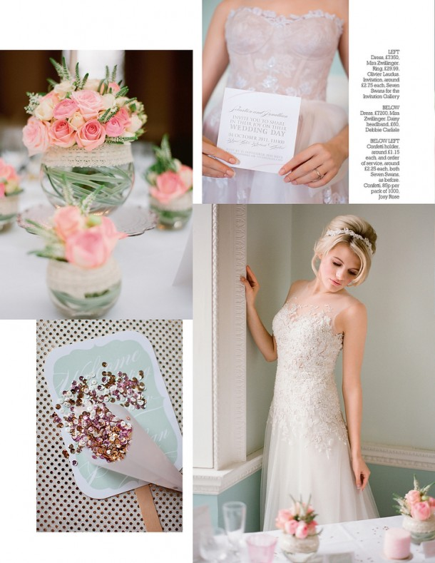 bridal fashion wedding at botleys mansion (2)