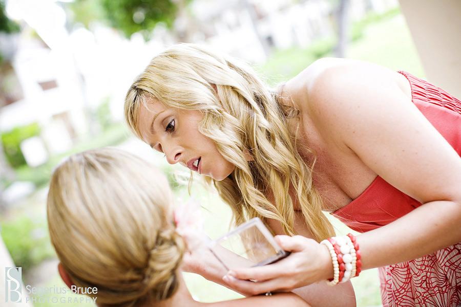Wedding photography Mauritius at The Hilton Hotel