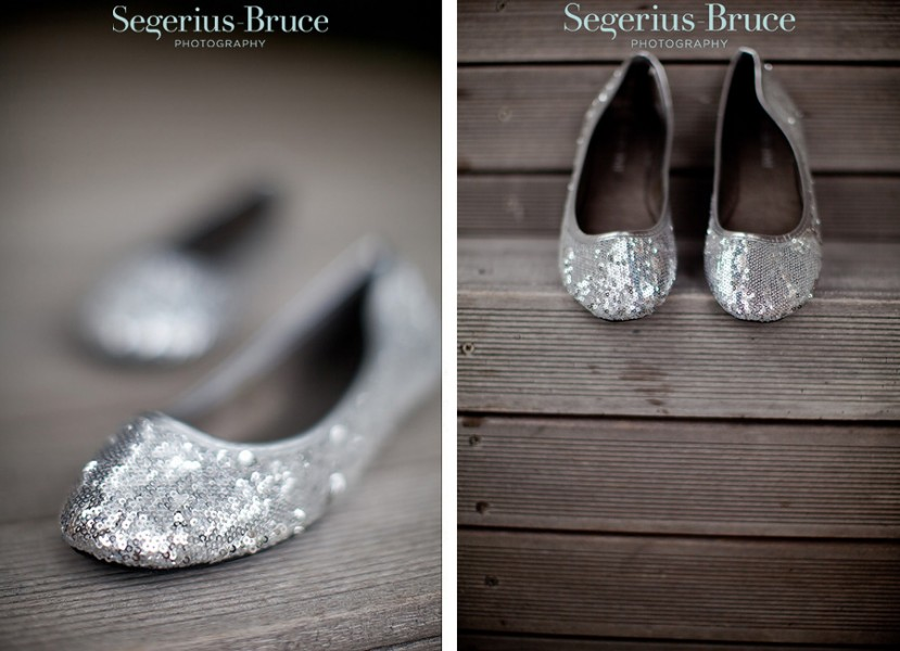 Shoes for Beach Wedding in South Africa