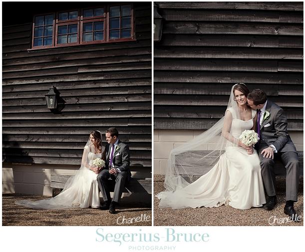 Gatestreet Barn in Surrey. Wedding Venue Surrey.