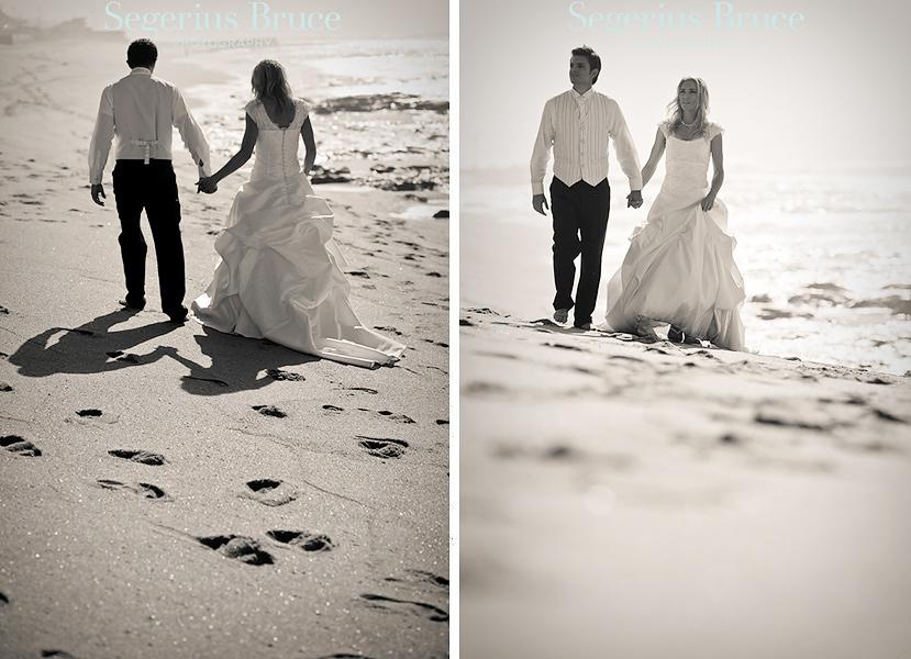 Destination Wedding Photographer Beach Wedding South Africa