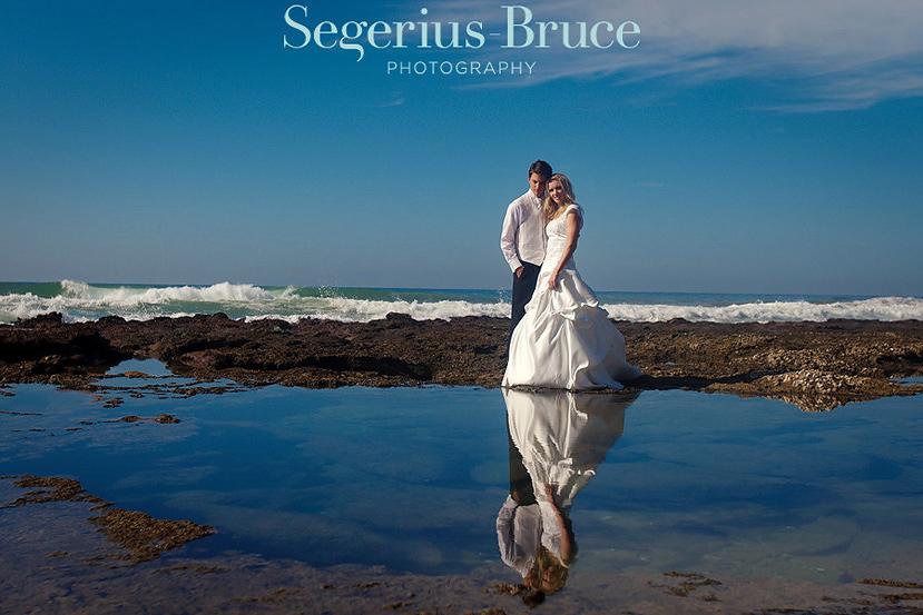 International Wedding PHotographer, Beach Wedding South Africa