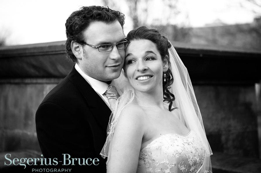 Pre-Wedding Shoot Overseas