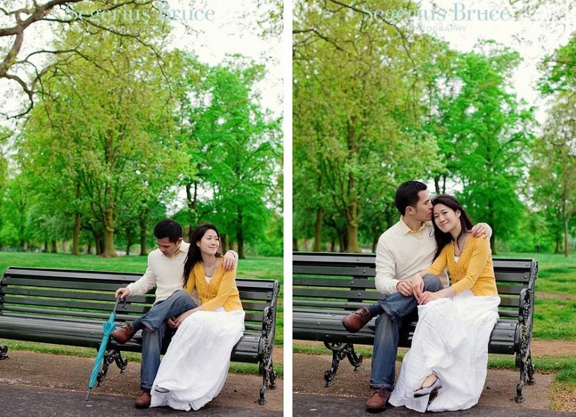London Engagement Session, Wedding Photographer London