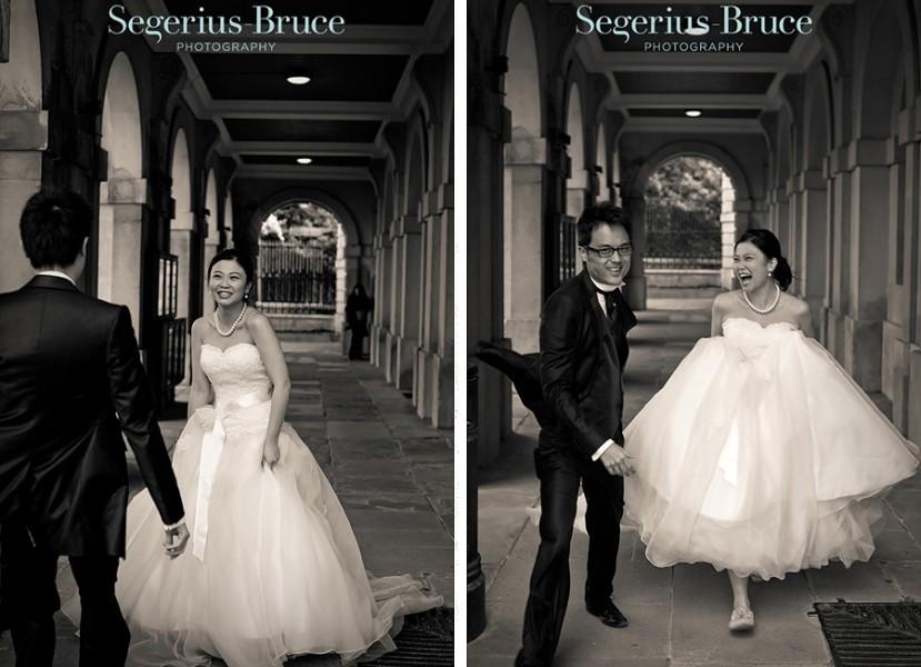 Cambridge Pre Wedding Engagement Shoot