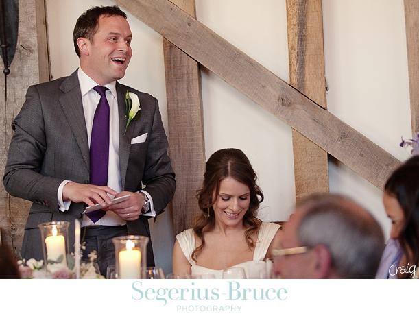 PJ Wedding PHotojournalist in Surrey. Gatestreet Barn Wedding.