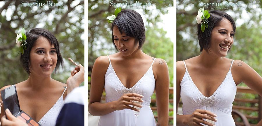 Wedding photographer Cape Town Grootbos
