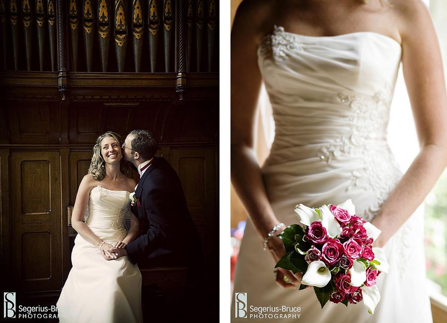 Nutfield priory wedding venue in Surrey