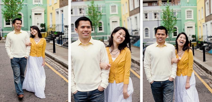 Wedding Photographer London, Pre-Wedding Shoot London