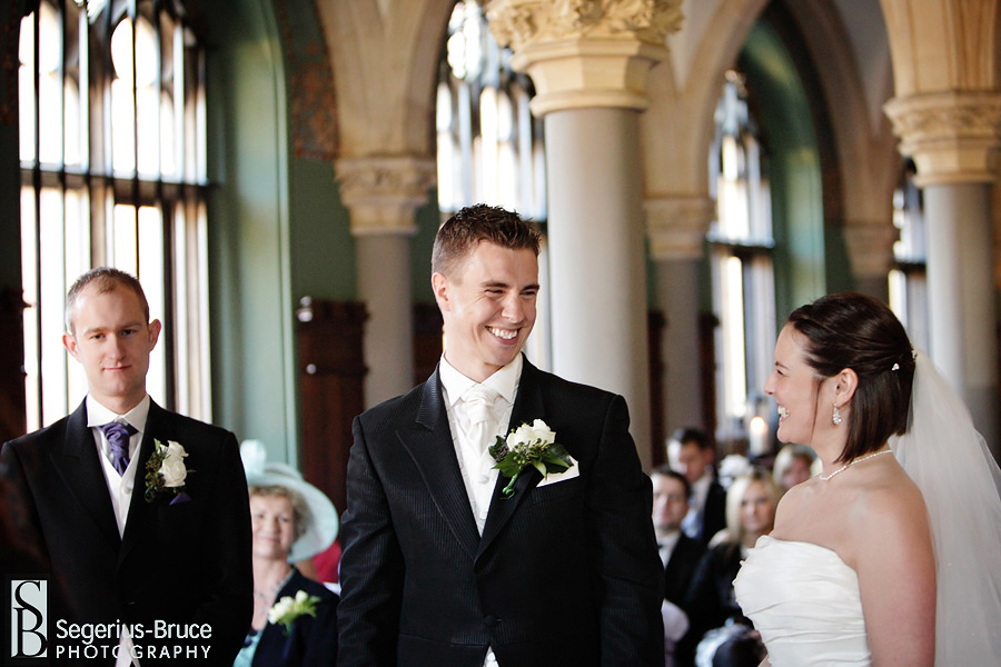 Wedding at Wotton House Dorking, Surrey