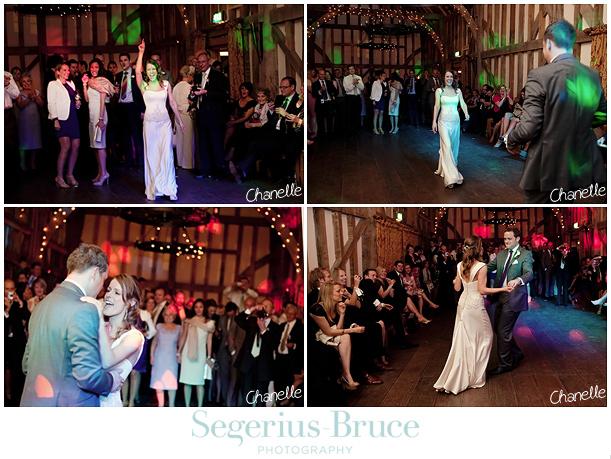 Gatestreet Barn Wedding Reception