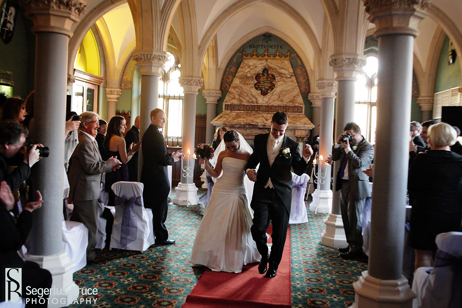 Wotton House Dorking Wedding Venue Surrey