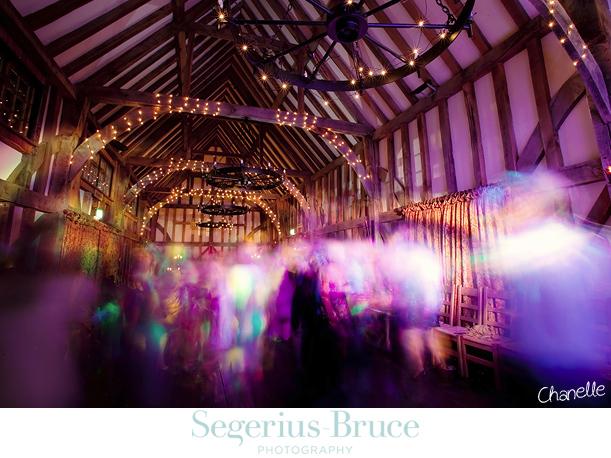Gatestreet Barn wedding reception venue in Surrey