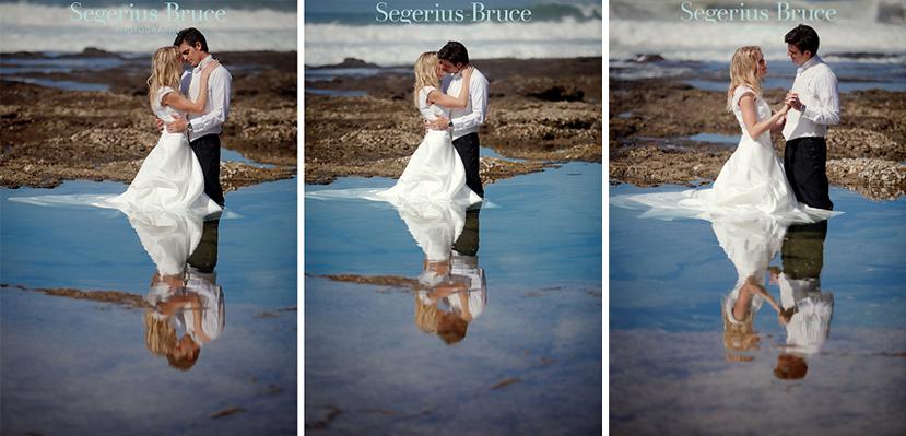Creative Wedding Photographer Durban