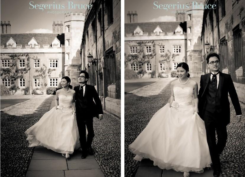 Cambridge Wedding Photographer. Pre Wedding photo