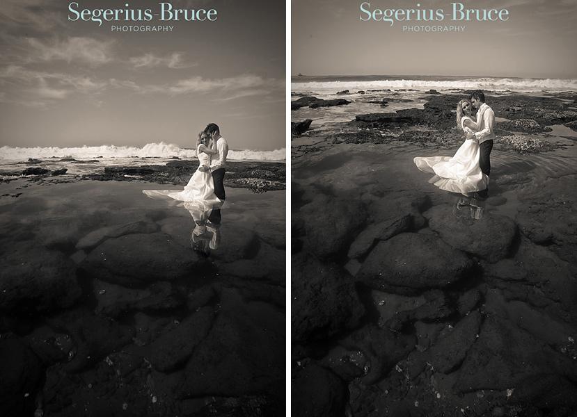 Overseas Pre-Wedding Shoot
