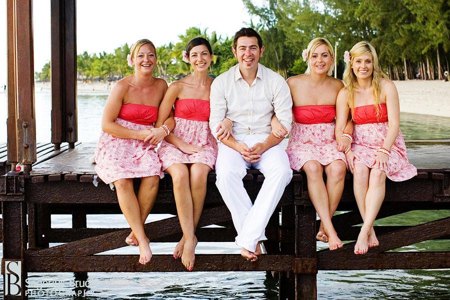 Destination Wedding Photography Mauritius
