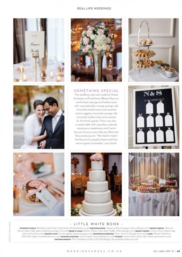 wedding at The Berkeley hotel london (4)