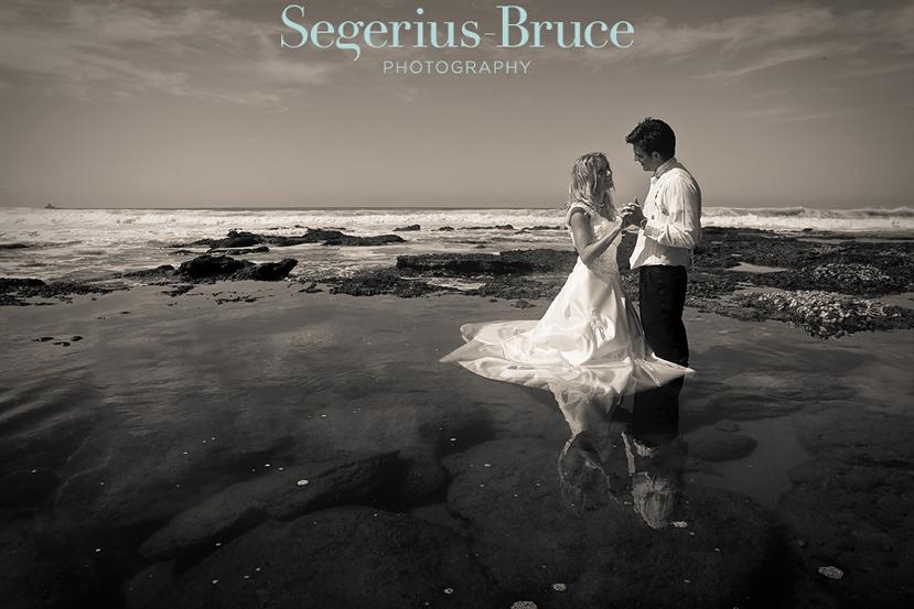 Creative Pre-Wedding Photography Overseas