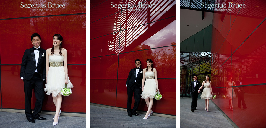Quirky wedding Photography Overseas