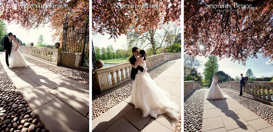 Cambridge Pre-Wedding Shoot