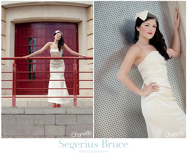 Bridal Wedding Fashion Photographer