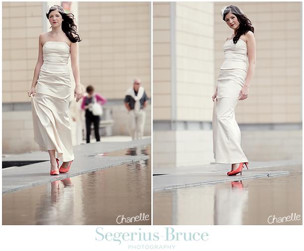 Bridal Fashioin Photographer, Model Portfolios