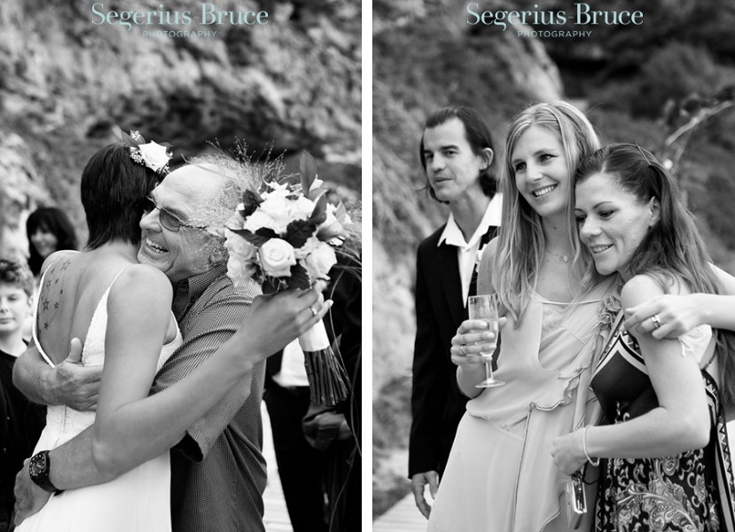 Wedding in Cape Town Grootbos