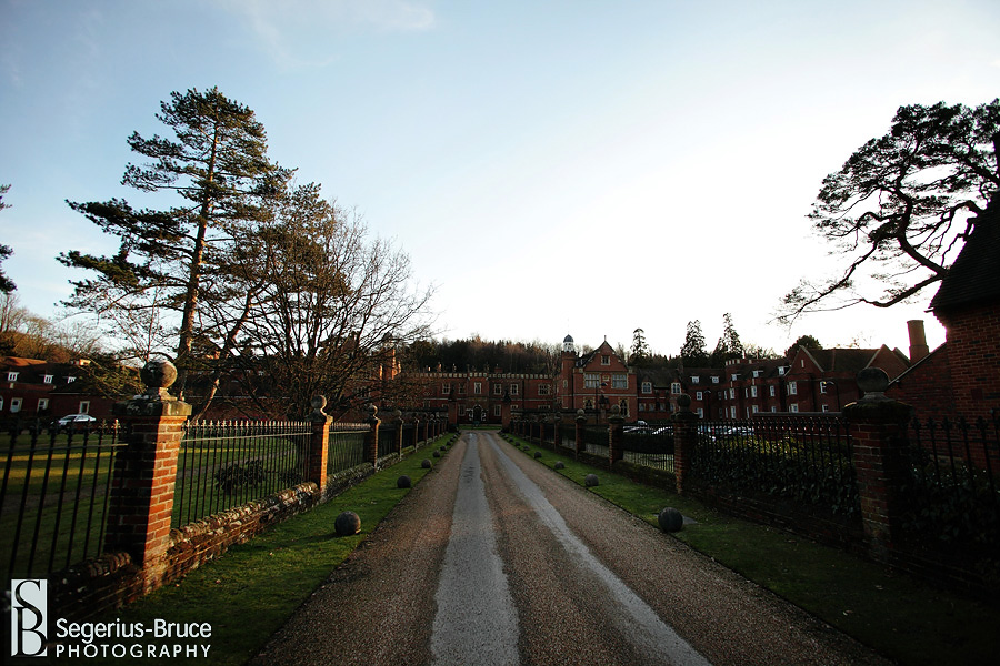 Wotton House Dorking