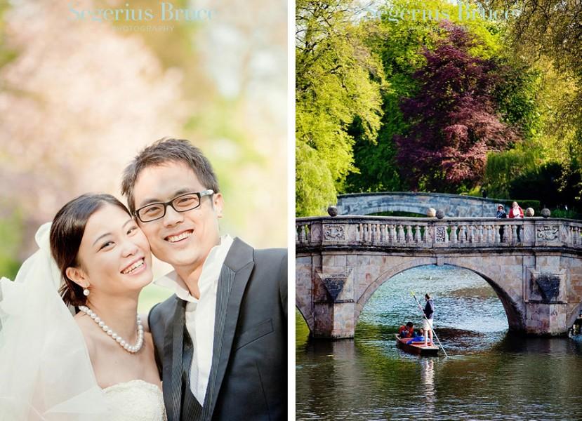 Cambridge Pre-Wedding pre-nup Engagement Shoot Photographer