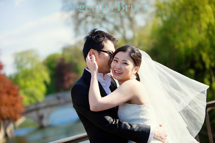 European Destination pre wedding Photography Shoot Cambridge