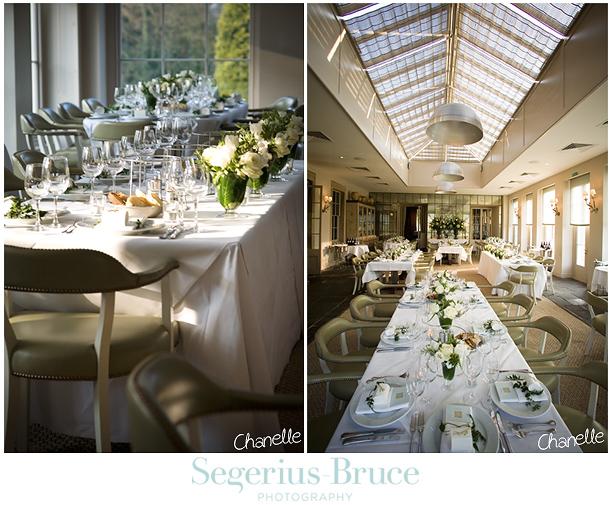 Babington House Wedding Venue