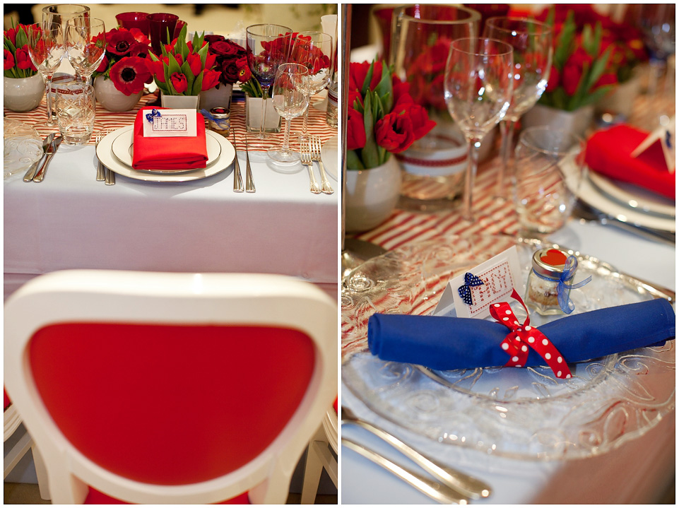British Themed Wedding and Party Decoration ideas (3)