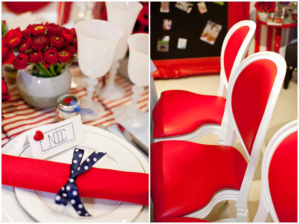 British Themed Wedding and Party Decoration ideas (4)