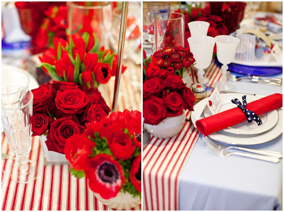 British Themed Wedding and Party Decoration ideas (7)