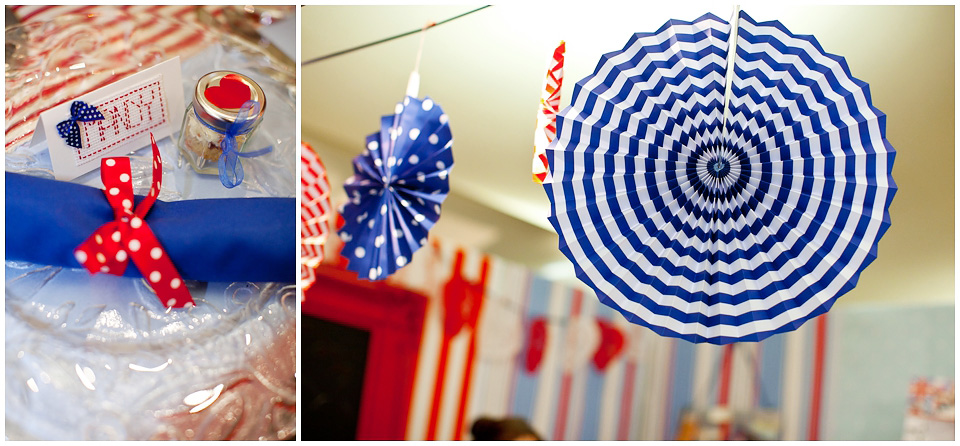 British Themed Wedding and Party Decoration ideas (8)