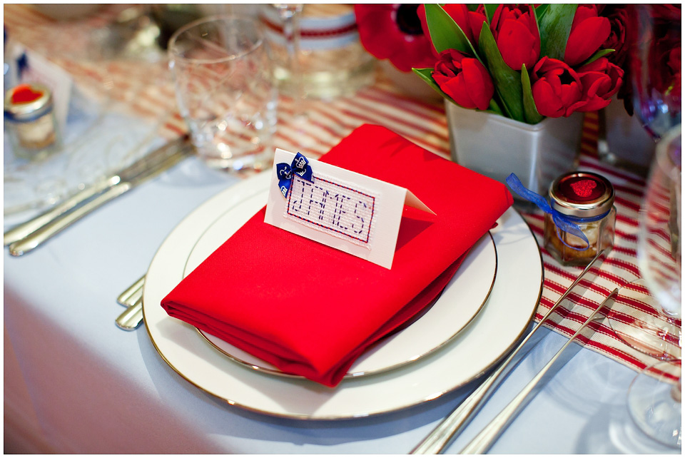 British Themed Wedding and Party Decoration ideas (11)
