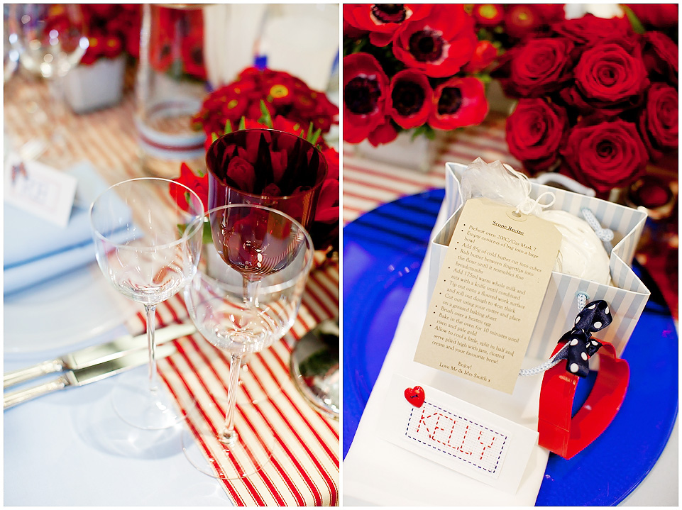 British Themed Wedding and Party Decoration ideas (12)