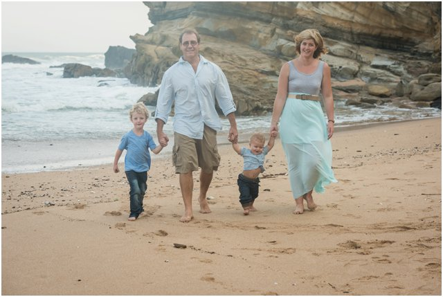 Family Photography in Ballito | Top Portrait Photographers Durban - Segerius Bruce Photography