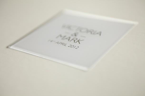 Cream Leather UK Wedding Album (2)