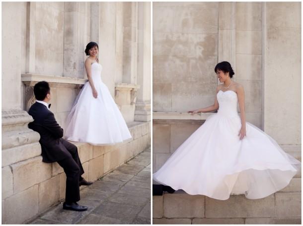 Cambridge Pre Wedding shoot Chinese (7)
