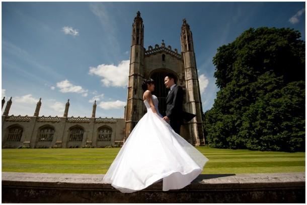 Cambridge Pre Wedding shoot Chinese (34)