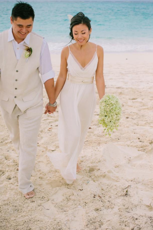 Durban Beach Weddings | Best Wedding Photographer Durban