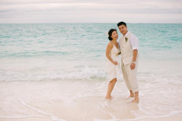 Durban Beach Weddings - Segerius Bruce Photography