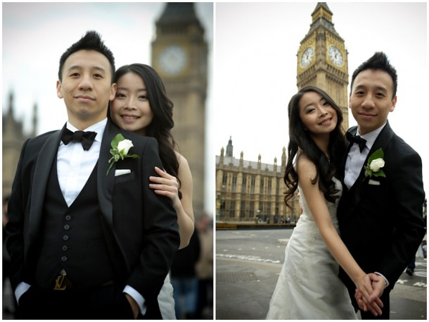 London Pre Wedding Shoot featuring  Chelsea Football Club (1)