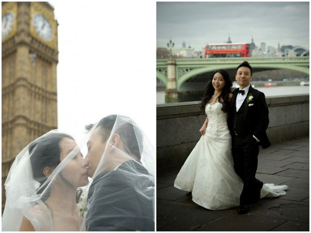 London Pre Wedding Shoot featuring  Chelsea Football Club (2)